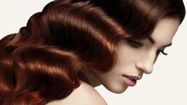 Маска за повече блясък в косите