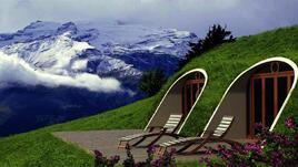 Мечтата да живееш в къща на Хобит