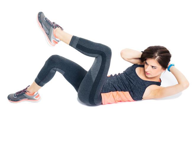 6 минути йога за всеки ден