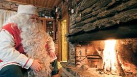 В страната на Дядо Коледа