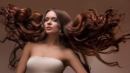 Маска за красива, лъскава и здрава коса
