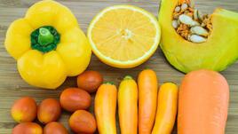 Витамините, от които се нуждаем всекидневно