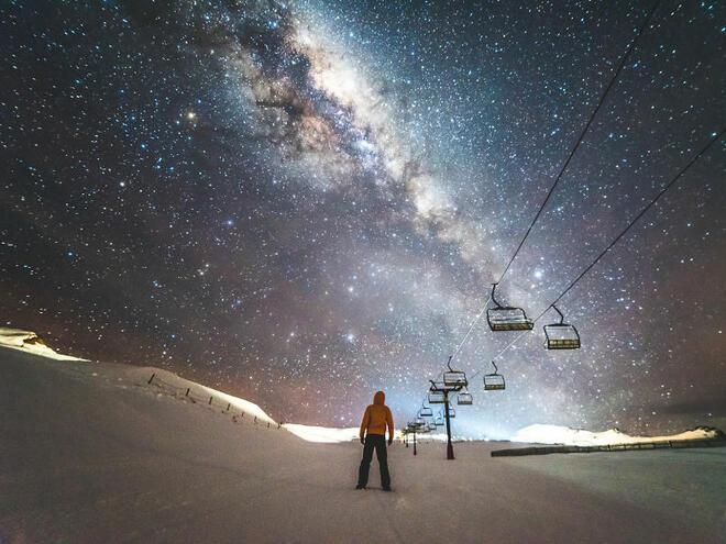 Невероятните пейзажи от Нова Зеландия