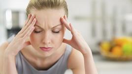 5 лесни начина срещу главоболието