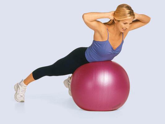 Премахнете болките в гърба с тези 3 упражнения