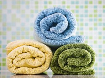 Ако не перете хавлиите си редовно можете сами да станете причина за множество инфекции в дома...