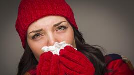 Прогонете настинката с природни средства