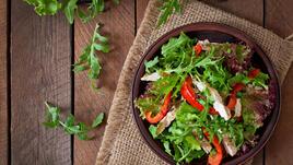 5 грешки, които саботират диетичната ви салата