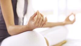 Бърза йога практика за цялото тяло