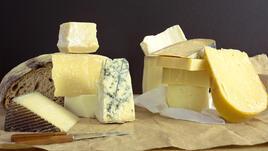 Отслабването с правилното сирене е възможно