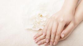 Отказването от лака за нокти е първата стъпка към по-добро здраве