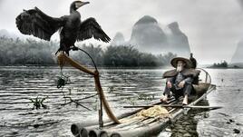 Мистичният и тайнствен Китай