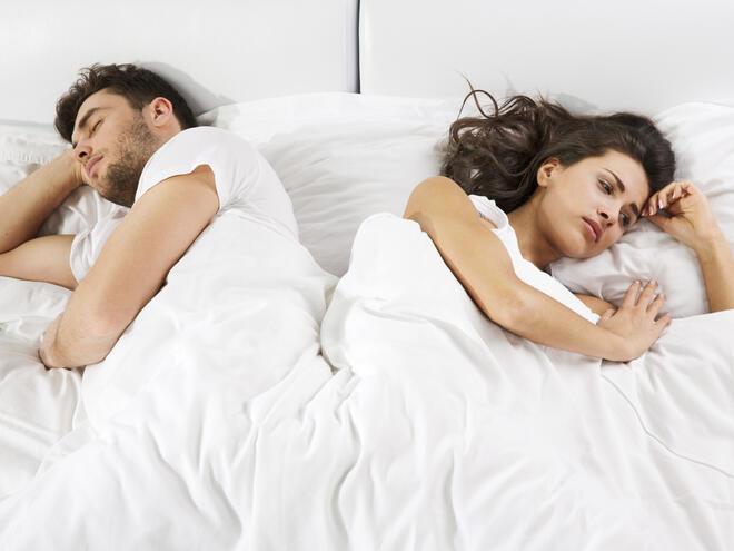 6 последствия от спирането на секса