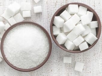 Дори и да не подслаждате кафето си със захар, рядко ядете бонбони, сладки, тестени лакомства и...