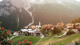 Едно пътуване през красивата Швейцария