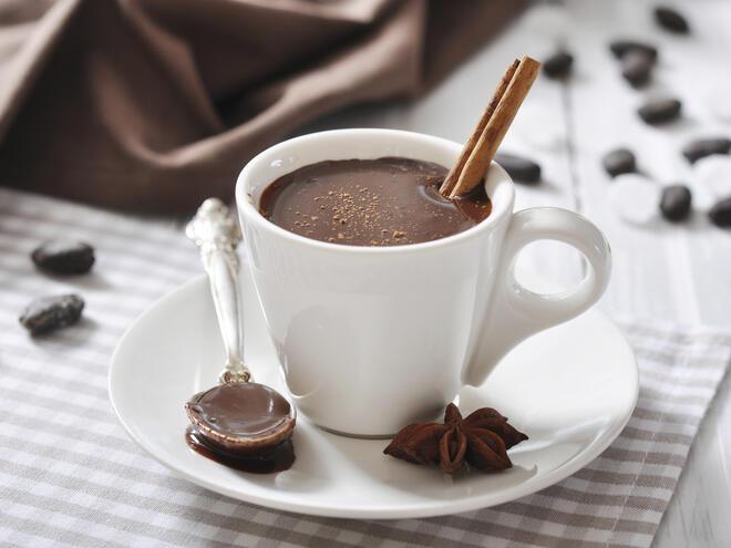 Шоколадът е по-ефективен от лекарствата срещу кашлица