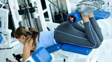 51 шокиращи пребивания във фитнес залата