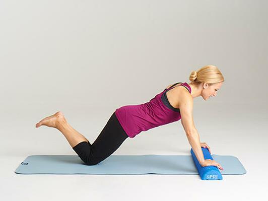 4 упражнения за отличен баланс