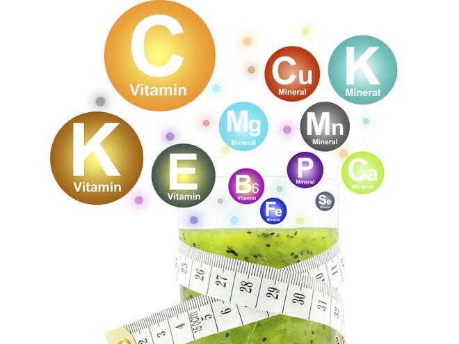 Използвате ли правилните витамини по време на грип и настинка?