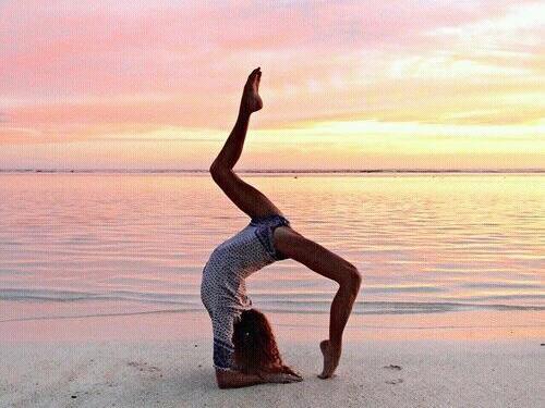 Модерна йога за модерни хора