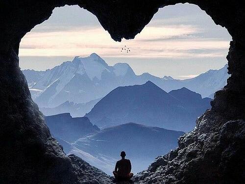 Време за медитация