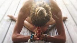 Йога за ускоряване на метаболизма