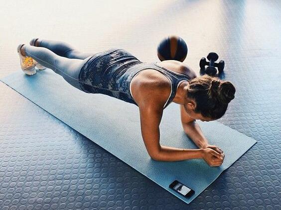 Най-добрите фитнес мобилни приложения