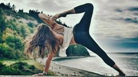 Fat Burning Yoga за добро утро