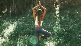 Йогата или как да излезем от главите си и да живеем тук и сега
