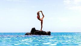 Йога вдъхновение – Сиана