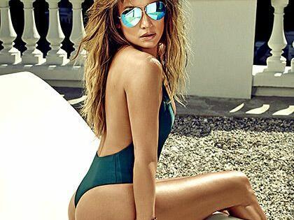 Джей Ло е най-секси жената в света