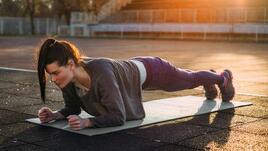 Десетте най-добри упражнения, които всеки може да прави