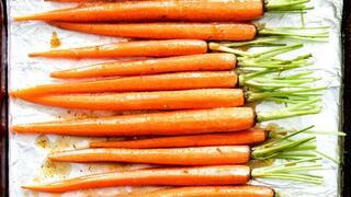 Наистина ли консумацията на моркови подобрява зрението?