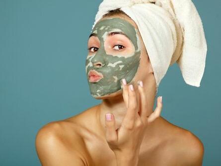 Домашна маска за проблемна кожа
