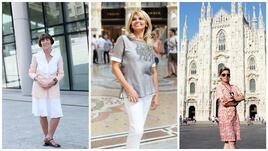 7 жени, които доказват, че елегантността не е въпрос на възраст
