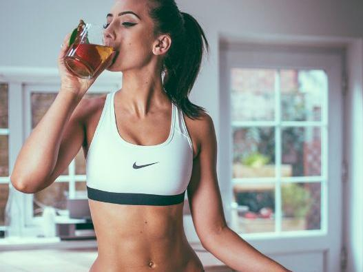 Добрата фигура е 80% диета и 20% физическо натоварване