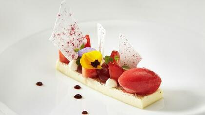Най-ексклузивните десерти