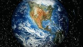 Пет удивителни факта за Земята
