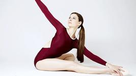 Балетна тренировка
