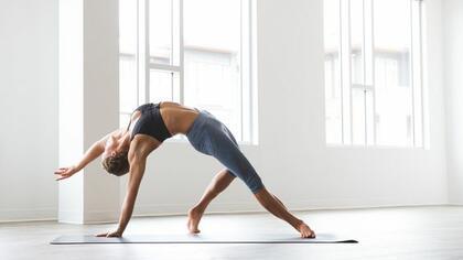 Йога за гръбнака