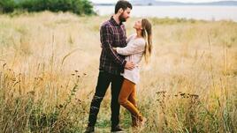 Съвместното съжителство прави телата на двойките да си приличат