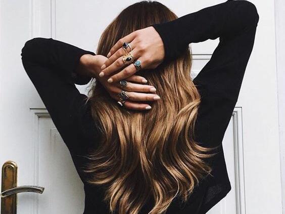 Розмарин за красива коса