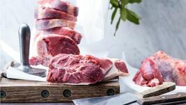 Месото – виновно за нарастване на смъртността сред по-бедните