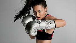 Кардио боксова тренировка