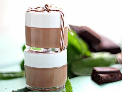 Устни с вкус на шоколад