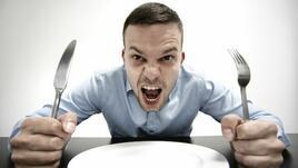 Защо сме нервни, когато сме гладни?