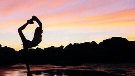 Йога за по-добър сън