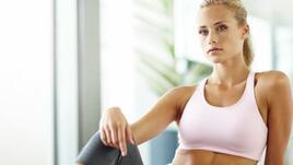Тренировка за цялото тяло