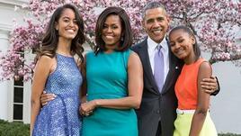 Новият дом на Обама