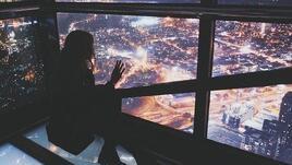 Оживените градове са причина за нарастване на стреса